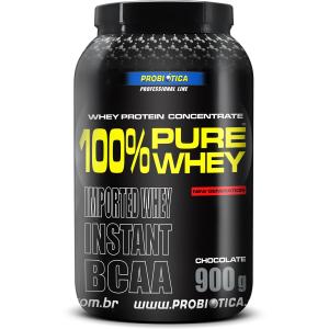 Whey 100% Probiótica - R$80