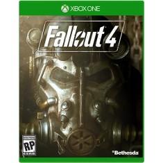 Jogo Fallout 4 - Xbox One - R$50