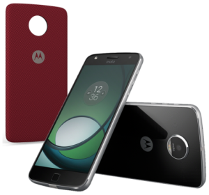 [SARAIVA] Smartphone Motorola Moto Z Play - R$ 1759