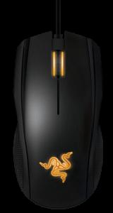 Mouse Razer Krait 4G por R$ 153