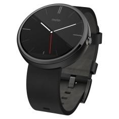 [Loja Física VIVO] Smartwatch Moto 360 por R$399