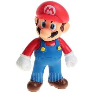 Action Figure (Miniatura) Nintendo do Super Mario