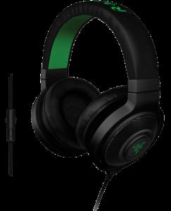 Headset Razer Kraken Pro Black 2015