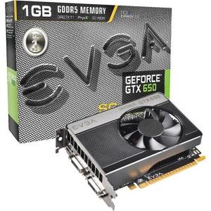 Placa De Vídeo Evga Gt640 1gb Ddr5 64bits Pci-E Evga Low Profile por R$295