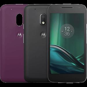 Smartphone Moto g 4 com Tv