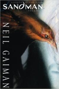 Livro Sandman - R$79,90