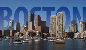 Ida e volta para Boston saindo de 18 cidades por R$1529