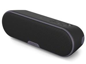 Caixa de som bluetooth Sony SRS-XB2 - 20W - R$426