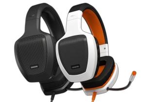 Headset Gamer Ozone Z50 Branco R$ 200,90 à vista