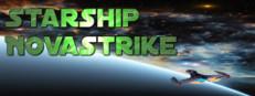 Jogo Starship Novastrike - grátis (ativa na Steam)