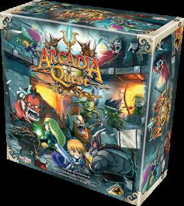 Arcadia Quest por R$ 259,90