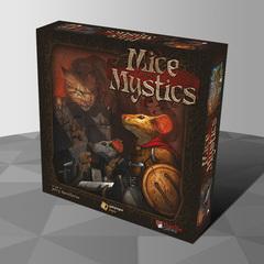 Jogo Mice and Mystics 30% off