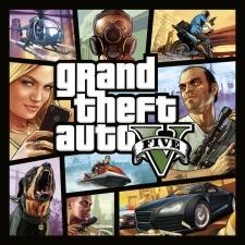 [PSN] Grand Theft Auto V - PS4 - R$99,50