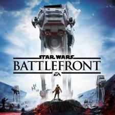 PS4 Battlefront na PSN Black Friday Sale