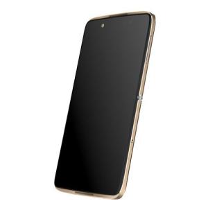 Smartphone Alcatel Idol4 + Óculos Vr, 4g, Preto E Rosé