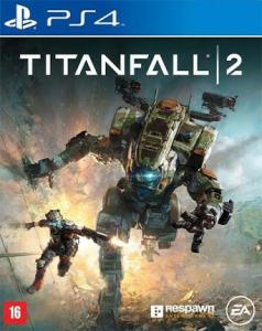 [Saraiva] Titanfall 2 ps4 por R$143 à vista no cartão de crédito