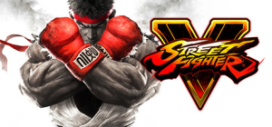 [STEAM] Street Fighter V - R$50,00