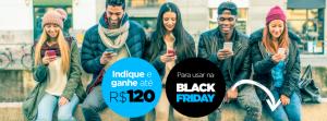 Mercado Pago na Black Friday - Compartilhe seu código aqui
