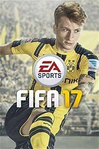 Fifa 17 de graça por 4 dias (Xbox e PS4)