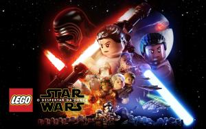 [Google Play] LEGO® Star Wars™: TFA - Grátis !