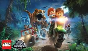 [Google Play] LEGO® Jurassic World™ R$ 1