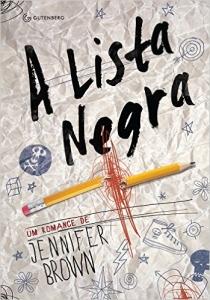 Livro - A Lista Negra