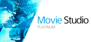 STEAM Vegas Movie Studio Platinun R$ 52,90
