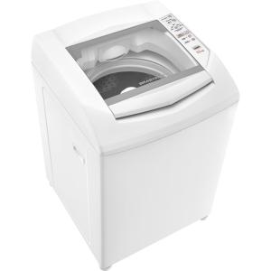 Lavadora de Roupas Brastemp 11kg Painel Eletrônico Branca - BWC11