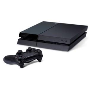 Console Playstation 4 500GB