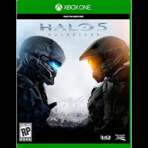 Game - Halo 5: Guardians - Xbox One por R$ 50