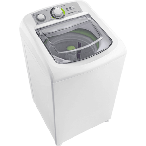 Lavadora de Roupas Consul 8kg Facilite CWE - Branco por R$ 720
