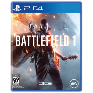 Americanas - Battlefield 1 PS4