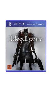 Game - Bloodborne - PS4 - Americanas.com