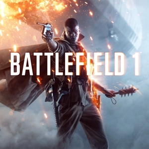 Battlefield 1 PS4 - R$167