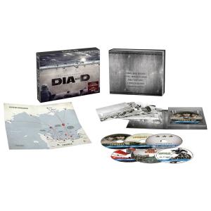 [Americanas] Box Blu-Ray - Dia D - Edição de Colecionador (6 Discos)