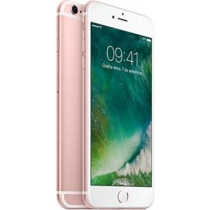 iPhone 6s Plus Rosê 32gb - R$2303,99 (Cartão submarino)