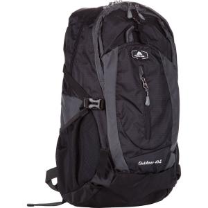 Mochila Ozark Trail 40 Litros BP1307 com Porta Notebook Preta por R$ 60