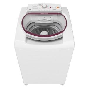 Lavadora de Roupas Automática Brastemp, 11Kg, 5 programas de lavagem - BWK11AB por R$ 999