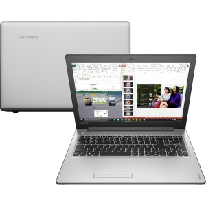 Computador Lenovo Ideapad 310 C/ Intel Core i7, 8gb de RAM e vídeo dedicado por R$2520