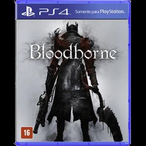 Game - Bloodborne - PS4 por R$54