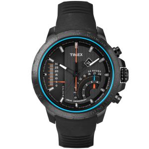Relógio Timex IQ Linear Indicator Chronograph - R$300