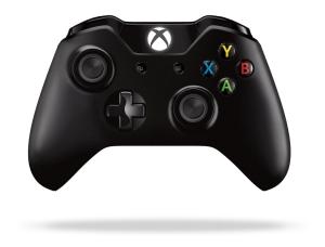 Controle Sem Fio para Xbox One - Microsoft