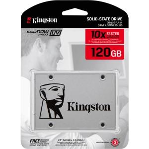 (Kabum) SSD kingston 120gb - R$170