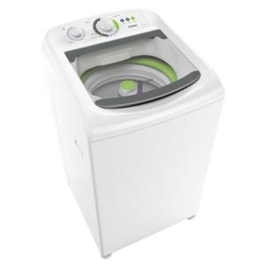 Lavadora de Roupa Consul 9kg, Facilite, Automática - CWE09AB  por R$ 799
