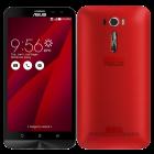 ASUS Zenfone 2 Laser 6 Full HD IPS Vermelho por R$ 744