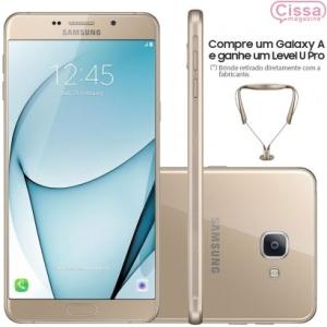 Smartphone Samsung Galaxy A9 Duos