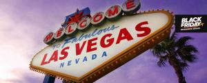 Passagens Las Vegas R$1449 várias datas para março/2017