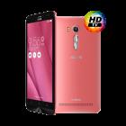 ASUS Zenfone Go Live DTV Rosa por R$ 570