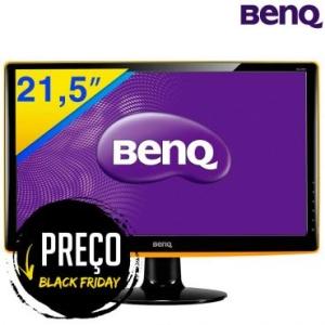 "Monitor Gamer para E-Sports BenQ Tela Full HD 21,5"""