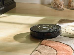Robô Aspirador Roomba 650 iRobot - R$ 1399,00